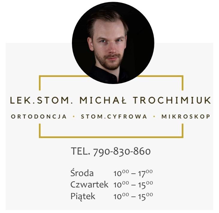 Michał Trochimiuk